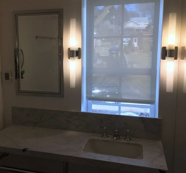Bathroom Lights Manchester photos - manchester electric llc